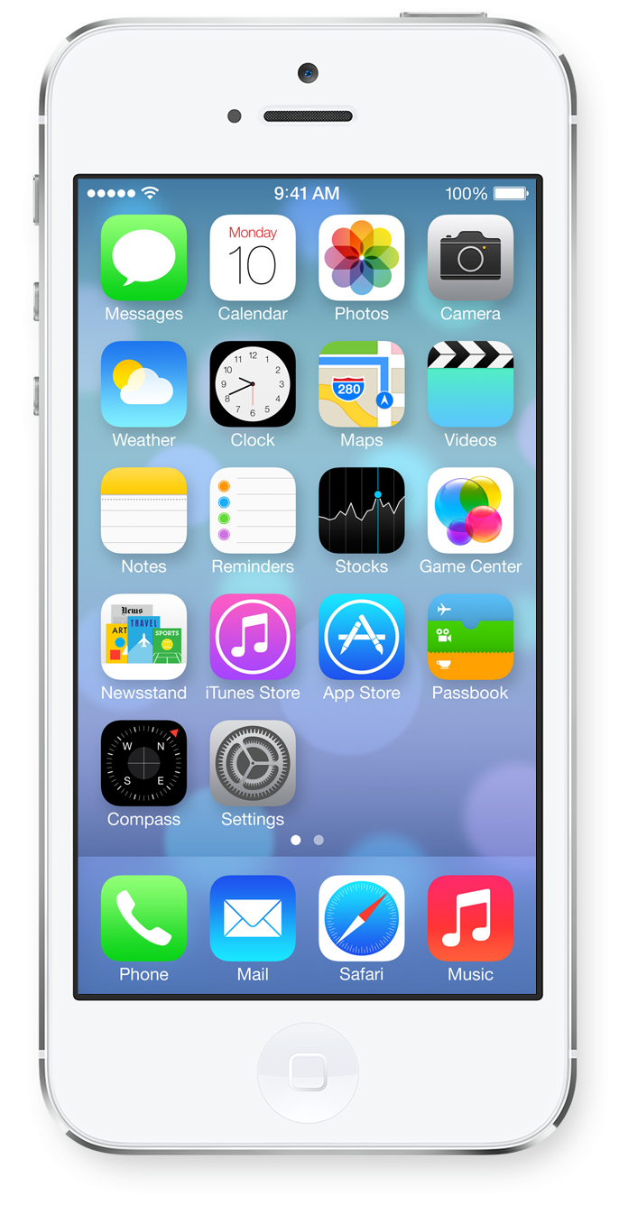 Download Iphone Png Picture Transparent HQ PNG Image ...