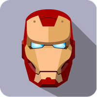 Download iron man free png photo images and clipart - Iron man cartoon download ...