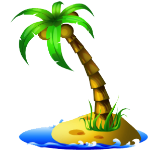 Island Png Picture PNG Image