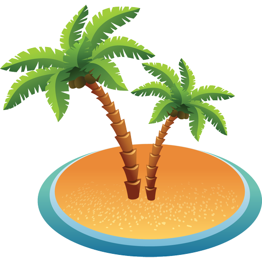 Island Png Hd PNG Image