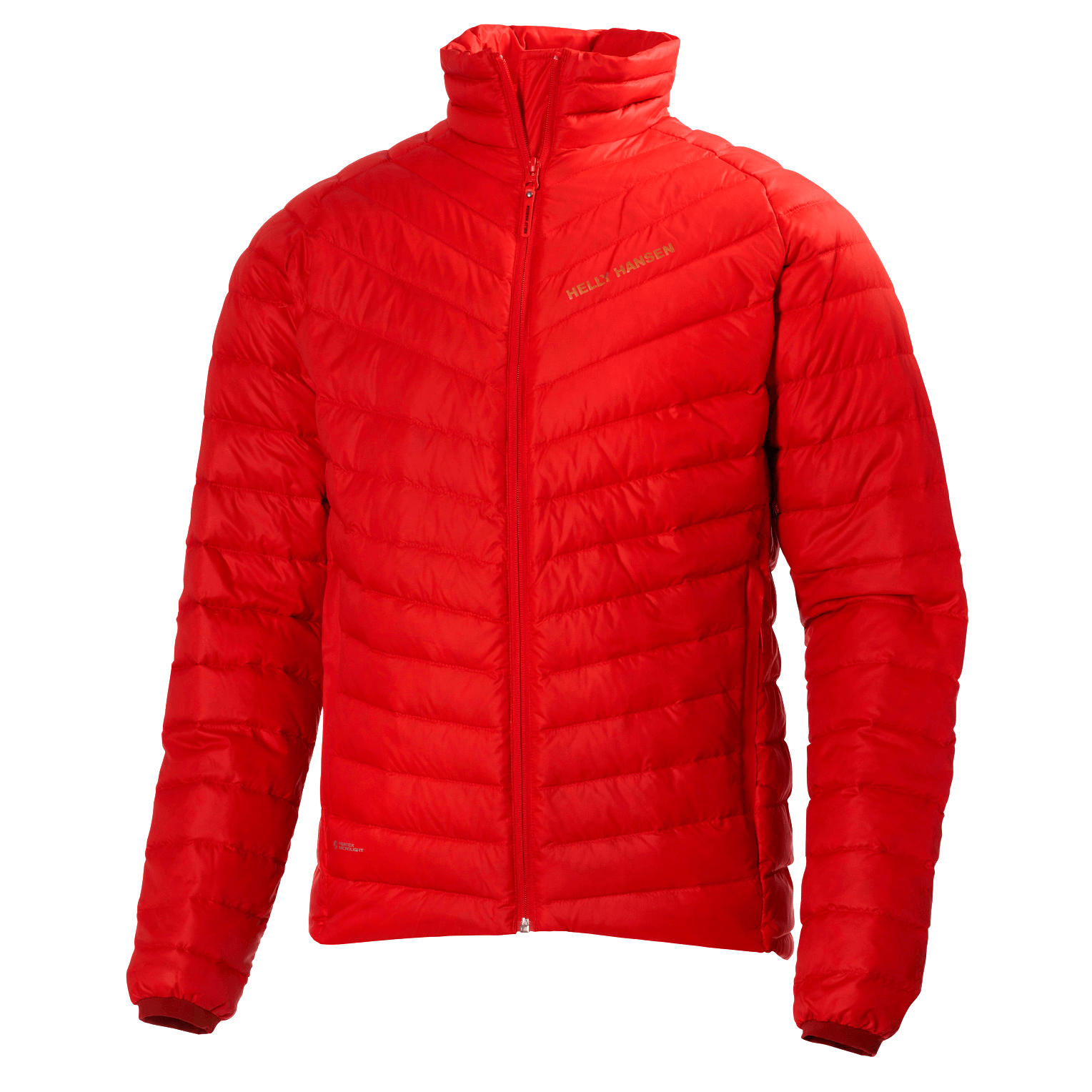 Red Jacket Png Image PNG Image
