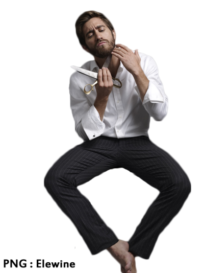 Jake Gyllenhaal Clipart PNG Image