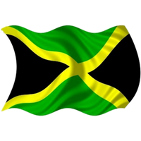 Jamaica Flag Png Image PNG Image