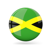 Jamaica Flag Png Picture PNG Image