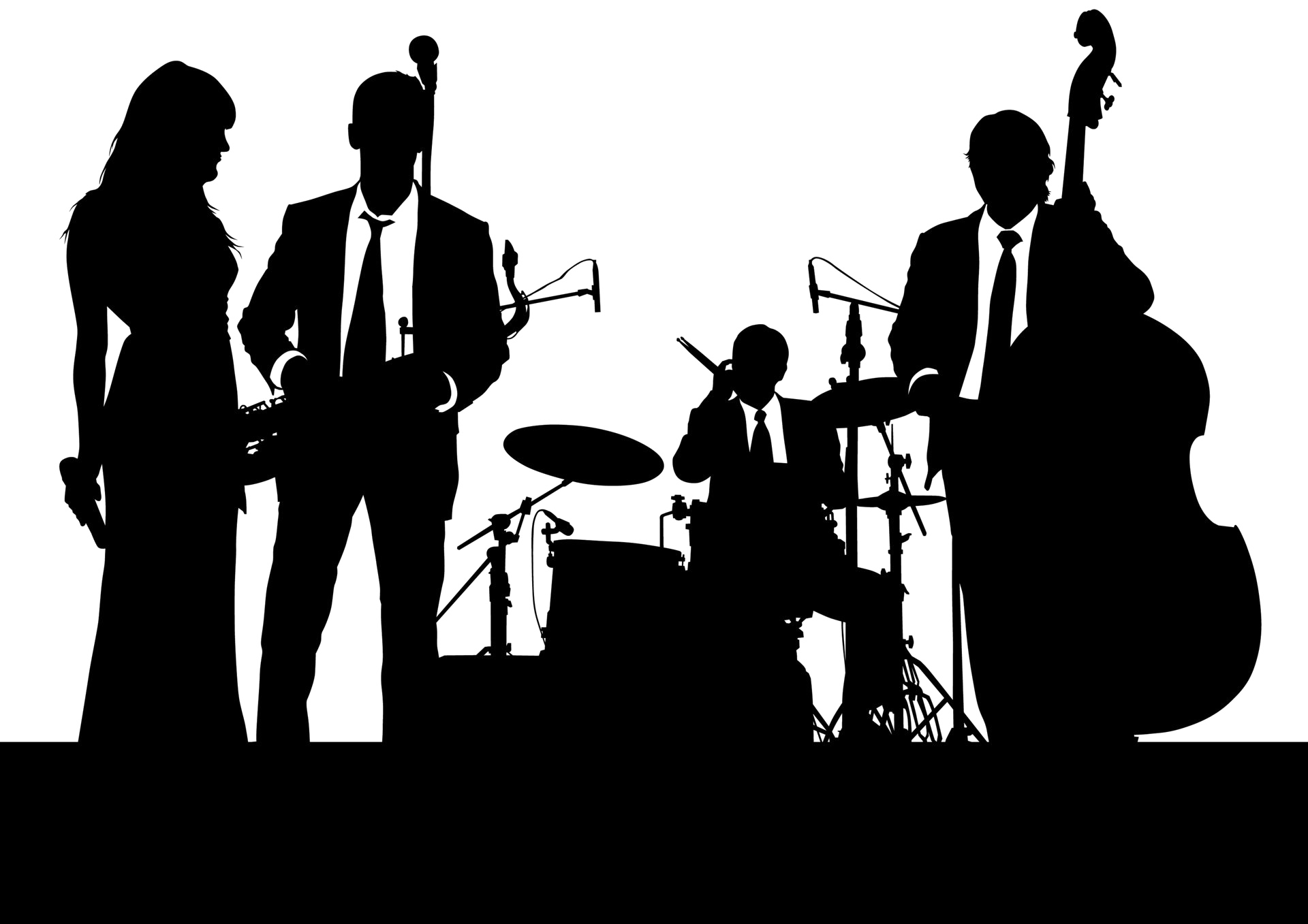 Download Jazz Musician Png Free Photo Hq Png Image