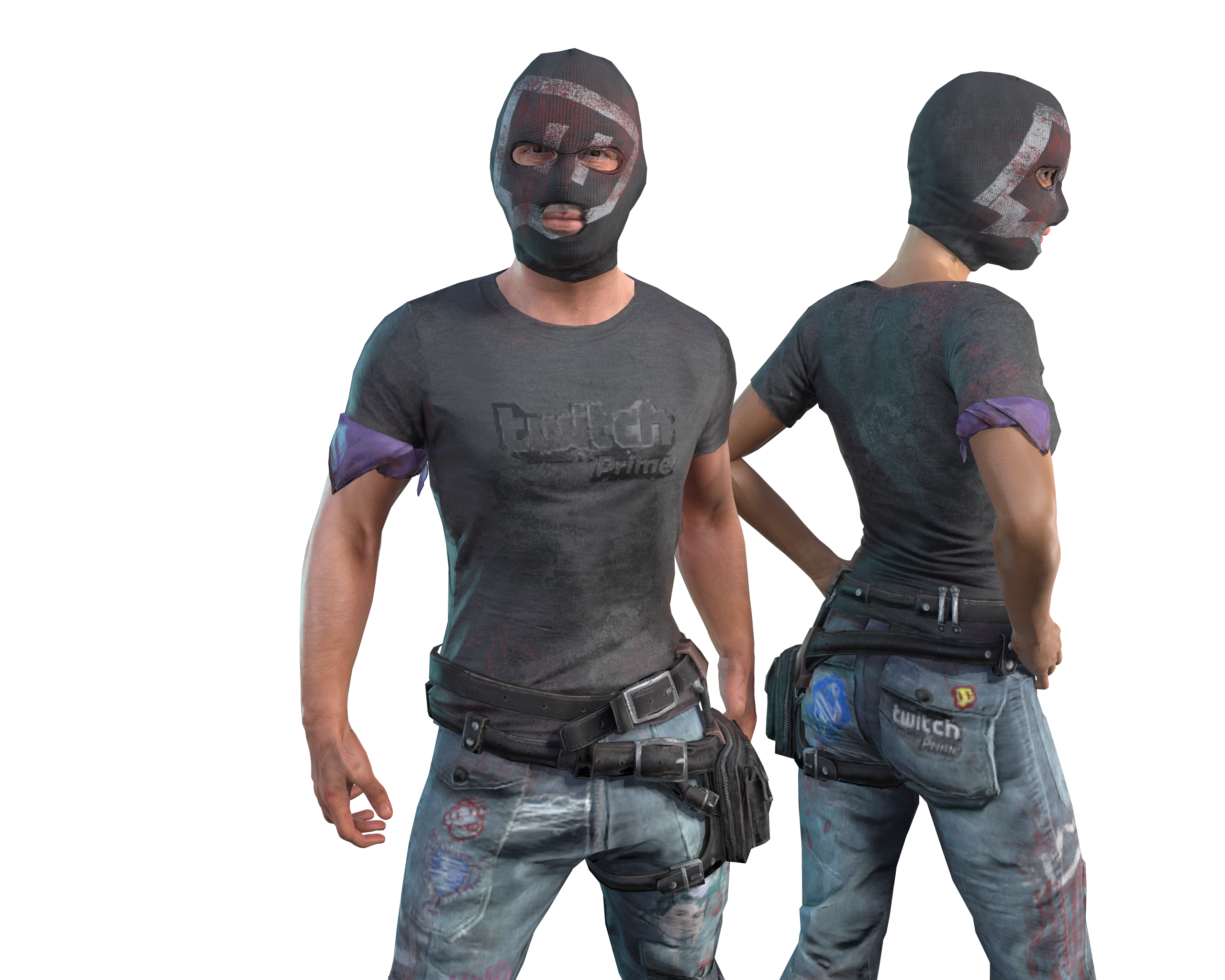 Shoulder Joint Tshirt Fortnite Battlegrounds Playerunknown PNG Image