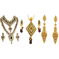Artificial Jewellery File PNG Image