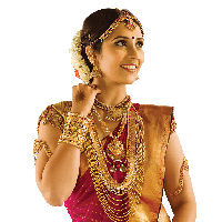Jewellery Model Transparent Image PNG Image