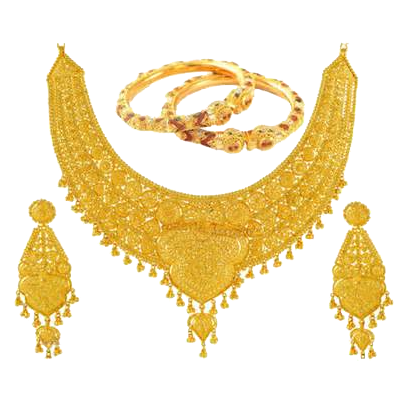 Jewellery Necklace File PNG Image