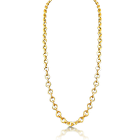 Jewellery Chain Transparent PNG Image