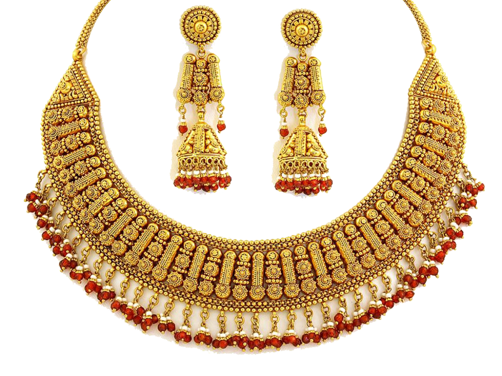 Jewellery Necklace Image PNG Image
