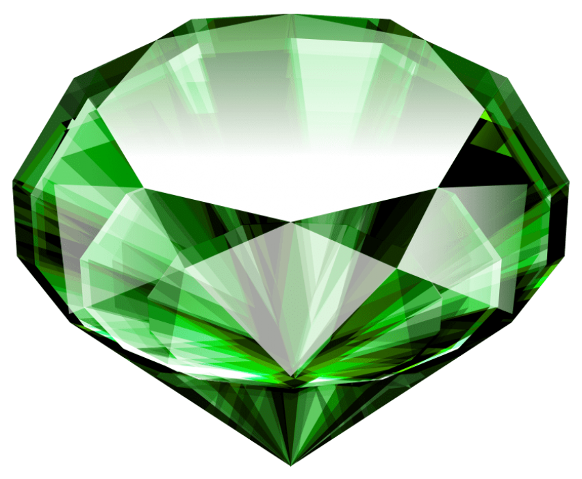 Emerald Free Download Image PNG Image