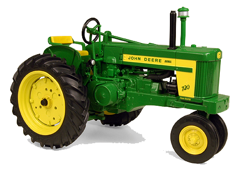 John Deere Picture PNG Image