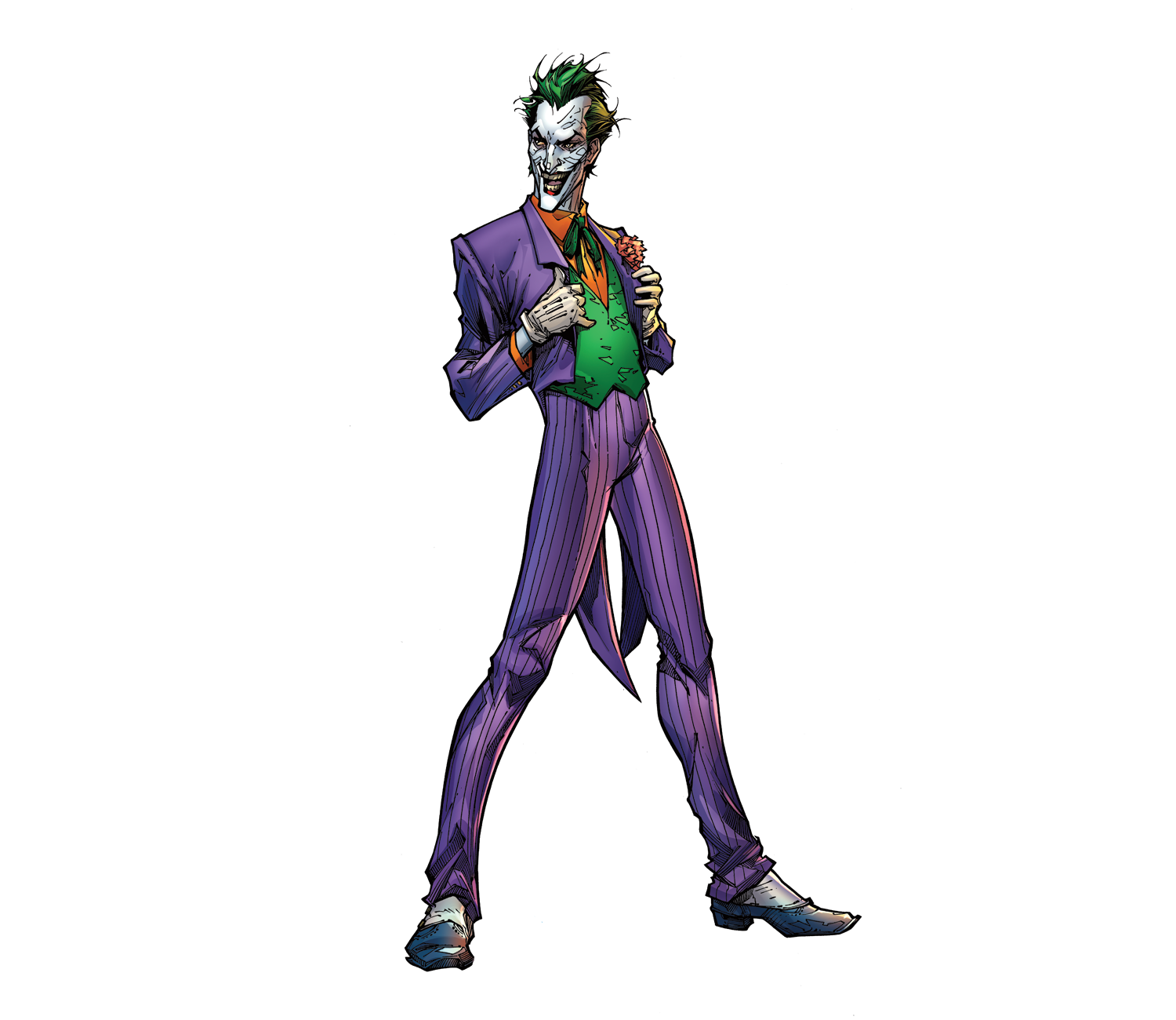 Batman Joker Hd PNG Image