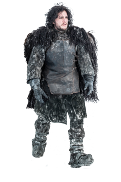 Download Jon Snow Png HQ PNG Image   FreePNGImg