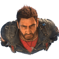 Just Cause File PNG Image