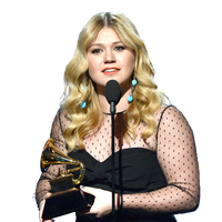 Kelly Clarkson Hd PNG Image
