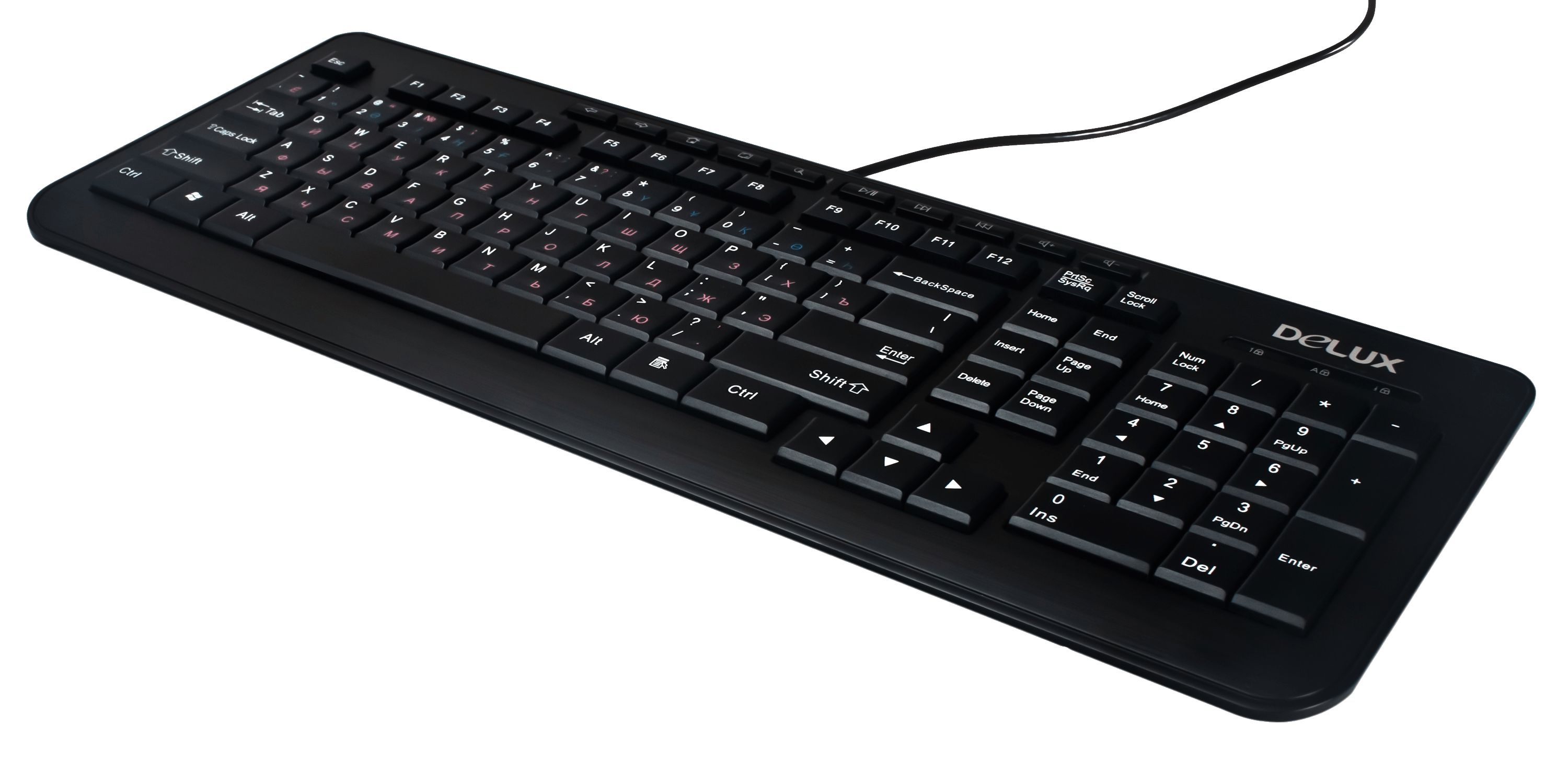 Pc Keyboard Png Image PNG Image