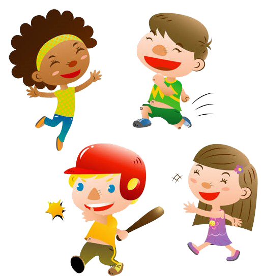 Cute Kids Image PNG Image