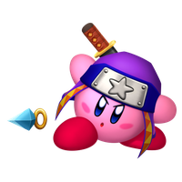 Kirby Free Png Image PNG Image