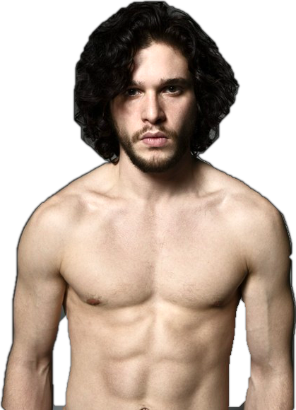 Kit Harington Transparent PNG Image