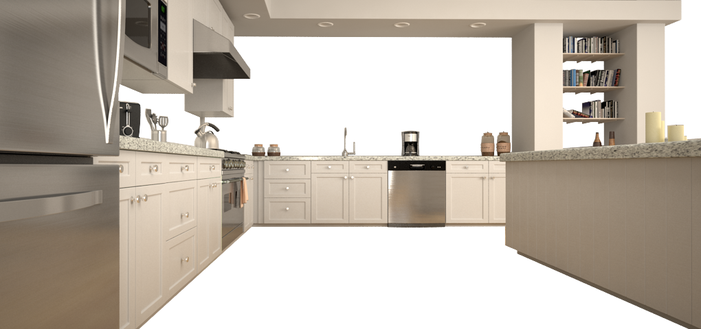 Kitchen File PNG Image