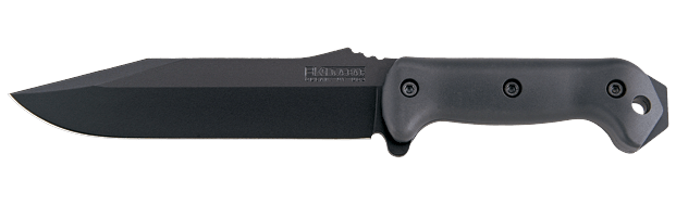 Tactical Black Knife Png Image PNG Image