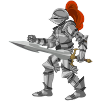 Knight Png File PNG Image