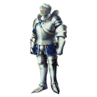 Armored Knight Transparent Image PNG Image