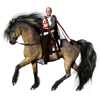 Knight Png Clipart PNG Image