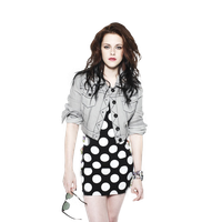 Kristen Stewart Picture PNG Image