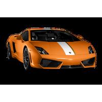 Lamborghini Gallardo Transparent Picture PNG Image