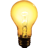 Electric Lamp Png Image PNG Image