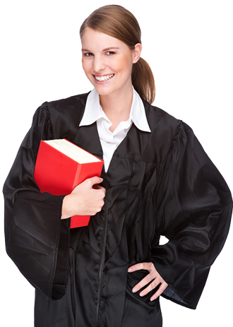 Lawyer File PNG Image