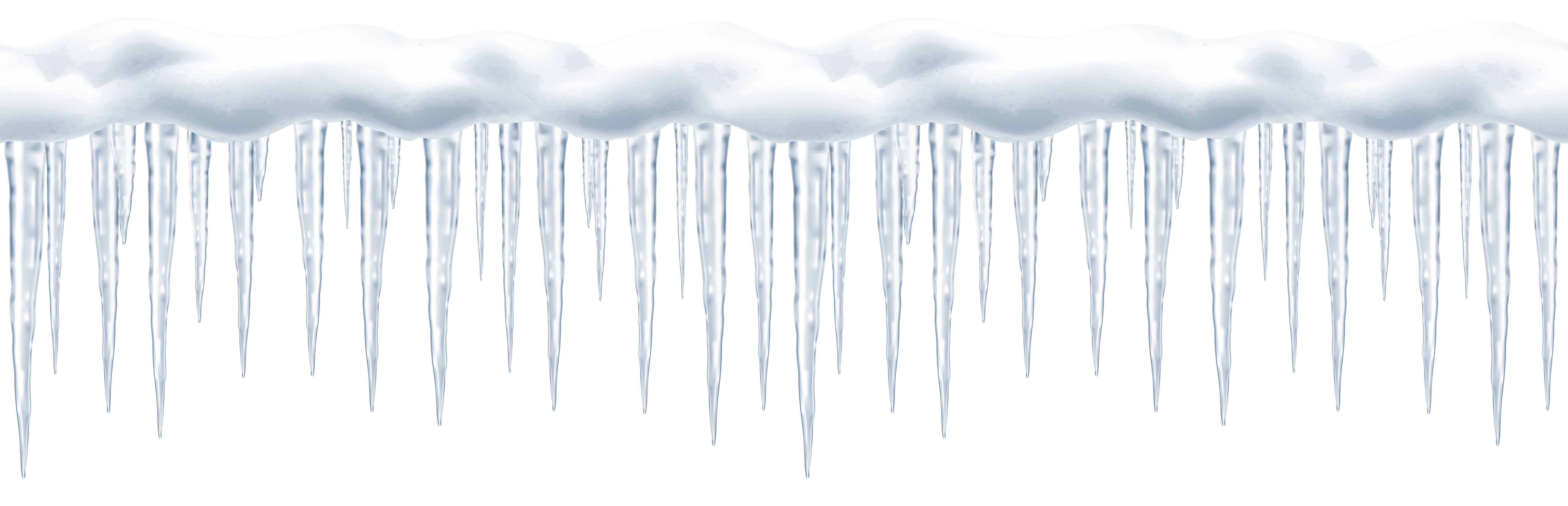 Icicles Free Download PNG HQ PNG Image