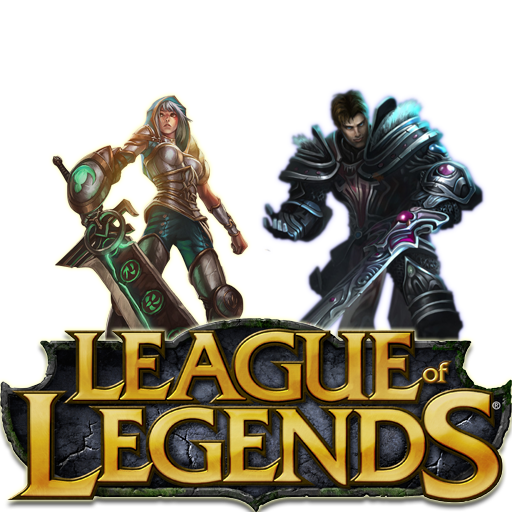 League Of Legends Png Picture PNG Image
