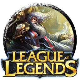 League Of Legends Png Hd PNG Image