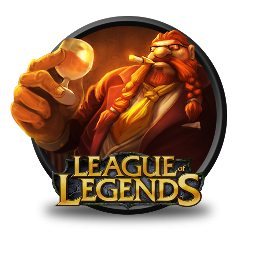 League Of Legends Png PNG Image