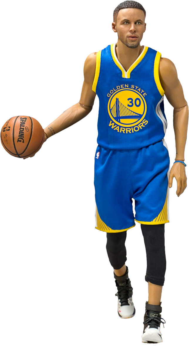 Golden Basketball Warriors Player State Stephen Clothing PNG Image