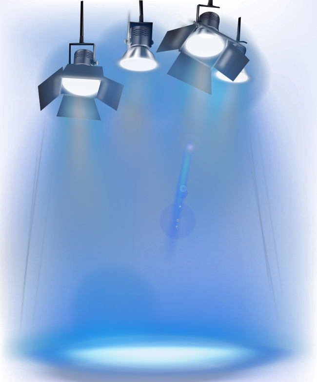Download Lighting Stage PNG File HD HQ PNG Image | FreePNGImg