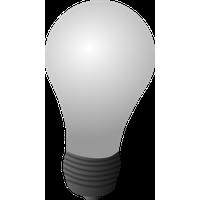 Light Bulb Png Transparent