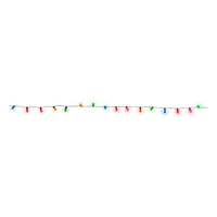 Christmas Lights Free Download PNG Image