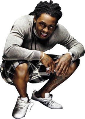 Lil Wayne Png Clipart PNG Image