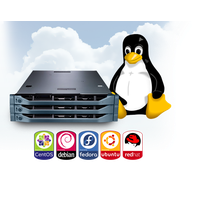 Linux Hosting Picture PNG Image
