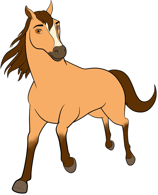 Horse Pony Animation Mustang Drawing Dreamworks PNG Image
