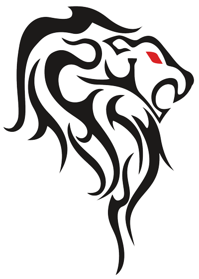 Lion Tattoo Png Images PNG Image