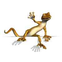 Lizard Free Download PNG Image