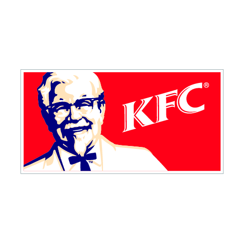 Download Sanders Colonel Kentucky Kfc Logo Chicken Fried ...