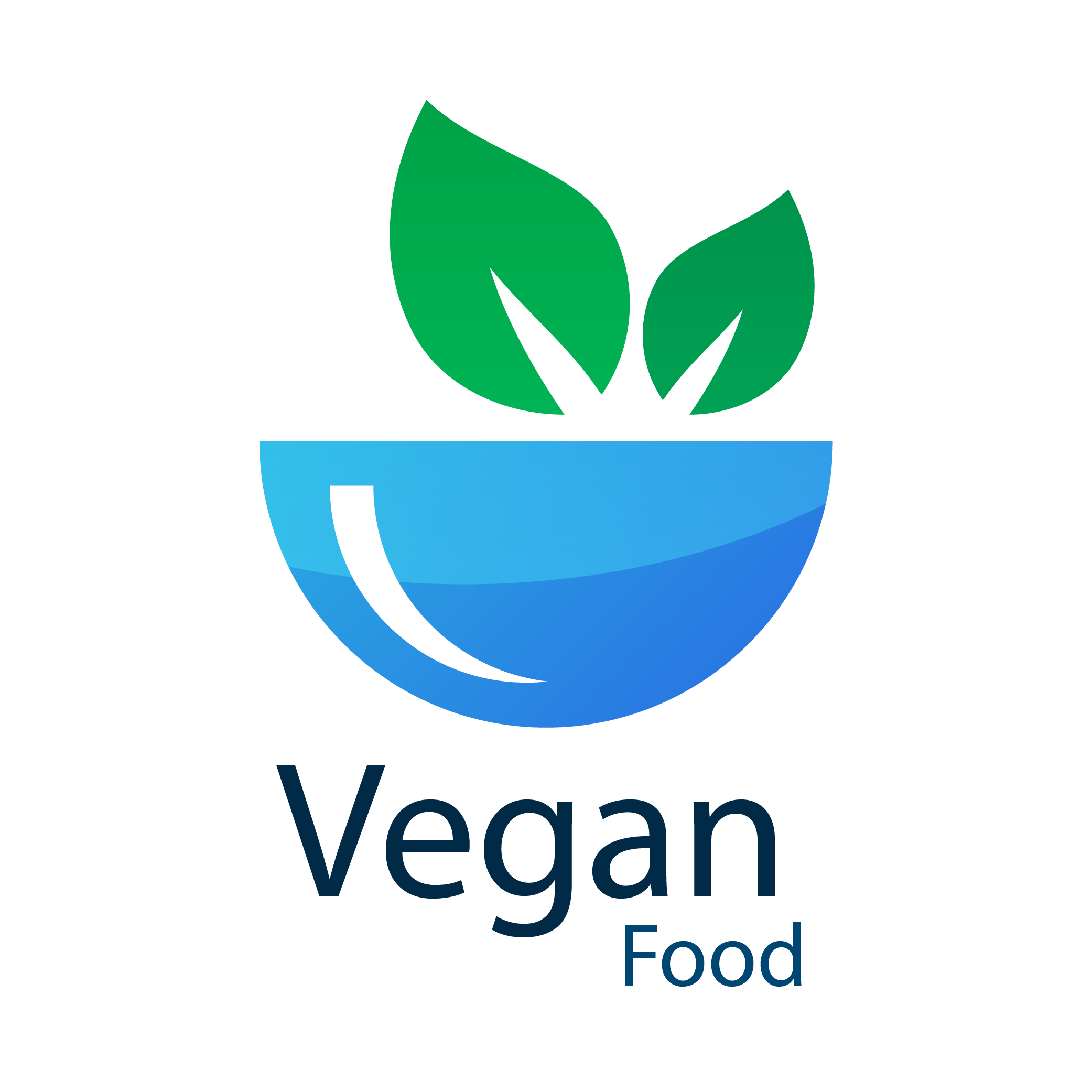 Healthy Logo Vegetarian Vector Material Free Frame PNG Image