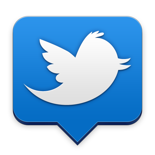 Twitter Icon HD Image Free PNG PNG Image